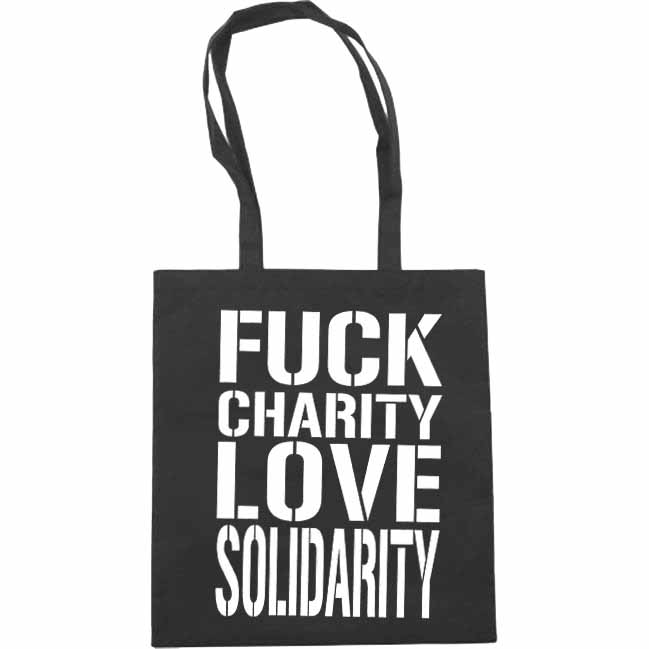 fuck_charity_bag_black