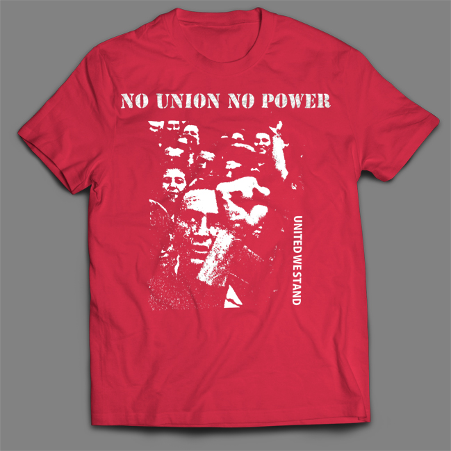 T-Shirt_No_Union_dna_merch